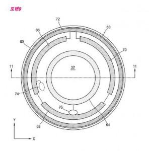 Acumass - Samsung smart lens